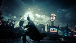 Batman™Arkham Knight