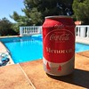 Coca Cola in Menorca (hannahdawkins) Tags: pool poolside menorca minorca spain holiday travel vacation coca cola drinks enjoy coke cokeislife drinkup