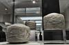 Folkton drums (AJ Mitchell) Tags: folkton folktondrum neolithic britishisles chalk beaker bellbeaker owleyes beakerculture basreleif monolith bronzeage westyorkshire prehistoric