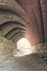 •Brick Work (hgxphoto) Tags: urbandecay urbanexplorer urbanexploration urbex abandoned architecture
