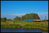 Railexperts 9901, Hogebrug 15-06-2017 (Henk Zwoferink) Tags: reeuwijk zuidholland nederland nl railexperts rxp railpromo 9901 locon dinertrain henk zwoferink alstom alsthom 1627 1827