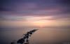 Serenity (koos.dewit) Tags: nl 2017 friesland fujifilm fujifilmxt2 fujinonxf1024mm koosdewit le lee leefilters longexposure thenetherlands colours koosdewitnl sea seascape sun sunset water