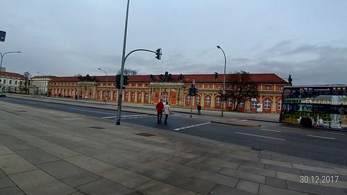 Potsdam, Museu do Filme