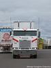 Bi-Mart Freightliner FLB Cabover , Truck #363 (Michael Cereghino (Avsfan118)) Tags: bimart bi mart freightliner fla coe cab over cabover engine front end semi truck trucking transportation
