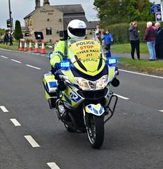PO14CWF (Cobalt271) Tags: po14cwf lancashire constabulary bmw r1200rt rpu traffic bike responding