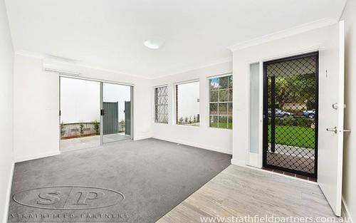 1/27 Churchill Av, Strathfield NSW 2135