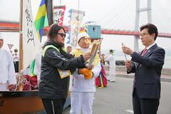 PyeongChang 2018 Olympic Torch Relay Day17 (PyeongChang2018_kr) Tags: 2018평창 2018평창동계올림픽대회 2018평창동계패럴림픽대회 평창동계올림픽 평창동계패럴림픽 평창조직위 성화봉송 17일차 성화주자 pyeongchang2018 pyeongchangolympics pyeongchangparalympics olympics paralympics pocog pyeongchang torchrelay day17 torchbearer