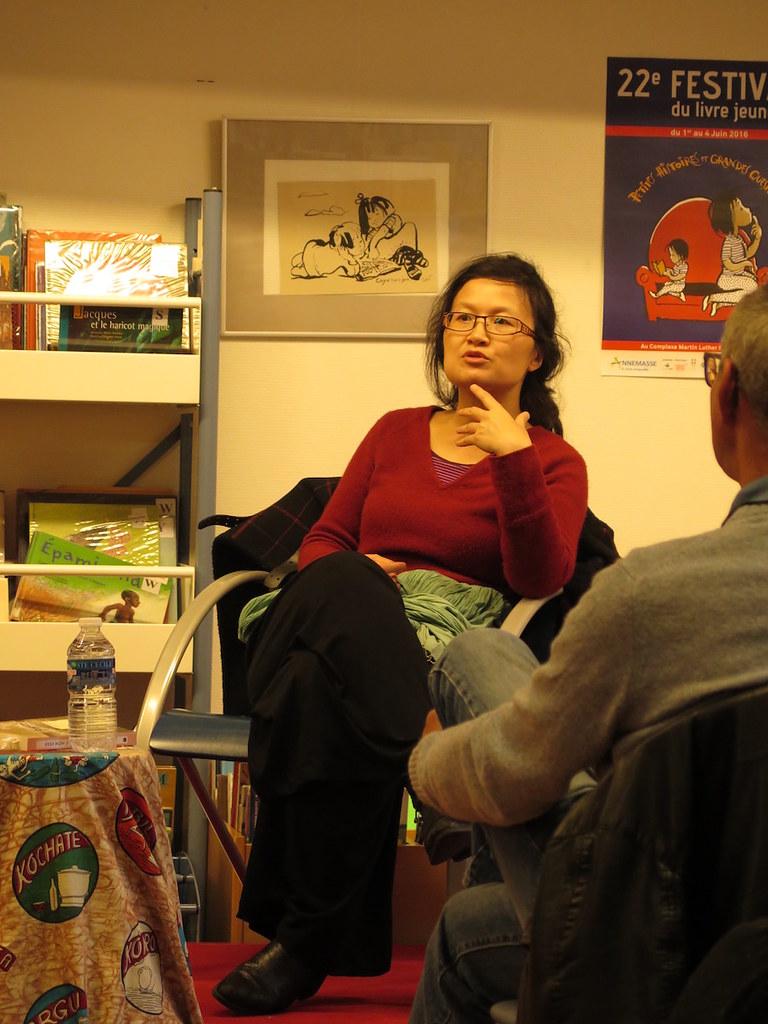 Le Printemps des Rencontres littéraires Des rencontres avant les Rencontres