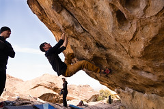 Hueco-11-2 (Brandon Keller) Tags: hueco rockclimbing travel texas
