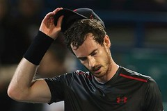 Andy Murray Has Hip Surgery and Hopes to Return in June (psbsve) Tags: noticias curioso movie interesante video news imágenes world mundo información política peliculas sucesos acontecimientos entertainment