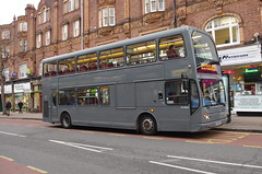 IMGP7137 (Steve Guess) Tags: ratp london united motorcoaches east lancs volvo bus surbiton claremontroad surrey england greaterlondon uk gb ku2 pg04wht