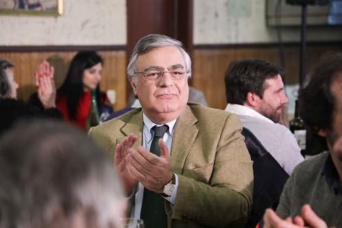 José Matos Rosa em São João da Madeira