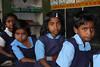 Visiting a school in Chhattisgarh, India (sensaos) Tags: asia india urban chhattisgarh travel sensaos 2013 school children people portrait classroom