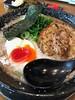 厚切りバリとん (tnv_onv) Tags: 米原 noodle ramen バリバリジョニー ラーメン