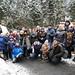 Військовослужбовці 72-ї омбр з родинами перебувають на відпочинку в Реабілітаційному центрі на СНБ ЗВС Міноборони «Тисовець»