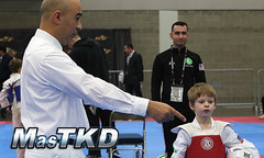 US World Open Taekwondo Championships 2018