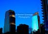 1 (5) (Rainer Quesada Photography) Tags: losangeles night nightphotography urban city downtown draggingshutter lightstreaks photoshop architecture buildings street streetlights usa southerncalifornia framing light