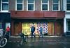 We Drank / De Eekhoorn (Arne Kuilman) Tags: amsterdam nederland netherlands fujifilm gs645w 6x45 645 mediumformat expiredfilm velvia velvia50 slidefilm e6 evp dia avanwees slijterij closed kinkerstraat taylorsport drink liquorstore stopdevertruttingtrutjes slijterijwijnhandeldeeekhoorn ecru