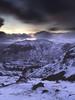 Langdale Sunrise (nkimber305) Tags: longexposure olympusomd em1 dawn cold nature mountians olympus 17mm 18 f18 lakedistrict
