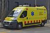 Emergències Mèdiques (bleulights) Tags: emergències mèdiques t83 fiat ducato ambulància ambulancia ambulanza ambulance ambulanz rettungswagen medical emergencies emergencias médicas urgences médicales suport vital bàsic basic life support de base soporte básico samu