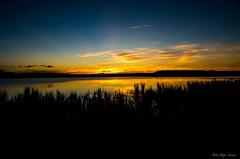 Laguna de Pitillas (pedrohias) Tags: pentaxk50 k50 pentax navarra lake sunrise dawn landscape nature naturaleza amanecer paisaje laguna pitillas lagunadepitillas