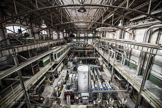 KC Power Plant