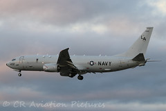 168432 Mildenhall 28/1/18 (CR Aviation Pictures) Tags: 168432 egun p8a