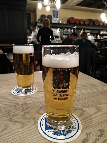 Cerveja Alemã! Das Schon Bier!