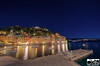 Sky over Portofino (Matteo Nebiacolombo) Tags: portofino night seascape liguria architecture