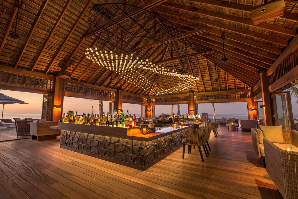 Coco Bar Interior
