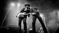 Richie & Jon (Stephen Reed) Tags: bonjoviexperience dorkinghalls surrey england rockmusic heavymetal lightroomcc gig