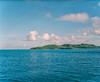 blu (Keegan L) Tags: plaubel plaubelmakina67 120mm film analogue fujifilm400h 400h mediumformat makina67 caribbean antigua tropical kodak landscape ocean