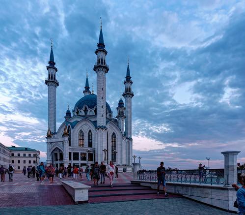 Kazan 19 ©  Alexxx Malev