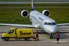 D-ACPC  Canadair CL-600-2C10 Regional Jet CRJ-701ER - Lufthansa CityLine (Peter Beljaards) Tags: dacpc canadair cl6002c10 regional crj701er lufthansacityline neu eddn nuremberg nikon germany