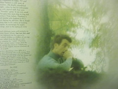 9th January 2018 (themostinept) Tags: jakethackray lastwillandtestament lp vinyl album record philips 1967