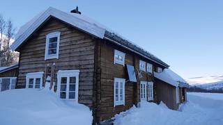 Noorwegen Tafjordfjella