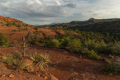 Sedona Desert Layers (Ken Krach Photography) Tags: sedonaarizona