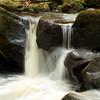 Burbage Brook (daveh_72) Tags: padleygorge burbagebrook stream waterfall water landscape peakdistrict derbyshire fujifilm xt20 vivitar tokina 35mmf28 manualfocus legacy polariser