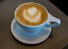 Condesa Coffee Latte (JavaJoba) Tags: jackkennard nikond5200 atlanta ga usa coffee latte food coffeeart latteart