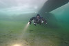 DSC03226 (NothernUnderwaterExplorer) Tags: icediving rebreather scubadiving