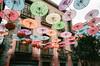 73290070 (alexdotbarber) Tags: 1125 28mm 35mm cdmx calledolores chinatown df kodakportra400 mexico mexicocity ricohgr1 analog autofocus colornegative pointandshoot umbrella wideangle