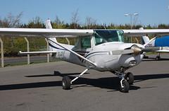 EI-EDC Reims Aviation Cessna FA-152 (corkspotter / Paul Daly) Tags: eiedc reims aviation fa152 aerobat c152 0376 l1p 4ca746 kieran oconnor 1981 20081128 gbilj eiwt weston
