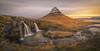 Kirkjufell (beslervitalie) Tags: iceland novemberiniceland nikond610 nikon samyang14mmf28 fx fullframe islanda island kirkjufell kirkjufellmountain grundarfjörður nature water waterfall