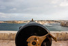 _MG_3711 (erdie194) Tags: nature canon europe malta valletta travel ocean cannon historic old photography meer himmel boot wasser bucht stadt cliffs statue cave