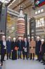 turbina4 (Genova città digitale) Tags: ansaldo energia genova febbraio 2018 turbina gas gt36 sindaco ministro bucci pinotti fegino