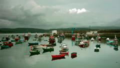 Puerto de Fisterra  (Galicia) (Fotos_Mariano_Villalba) Tags: puertodefisterra galicia españa fisterra