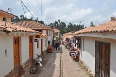 DSC_0023 (tcchang0825) Tags: peru chincero village street