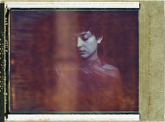 N. (denzzz) Tags: portrait polaroid polaroid59 expired analogphotography instantfilm filmphotography wista45dx 4x5 largeformat fujinona 180mm