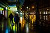 Paris, Night (Lepidoptorologic beauty*) Tags: panasonic gx7 pana 20mm 20mm17 pancake paris night rain