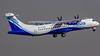 Indigo ATR72 VT-IYB Bangalore (BLR/VOBL) (Aiel) Tags: indigo aerospatiale atr atr72 vtiyb bangalore bengaluru canon60d tamron70300vc